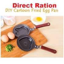 Omelette Designer Mini Egg Pan