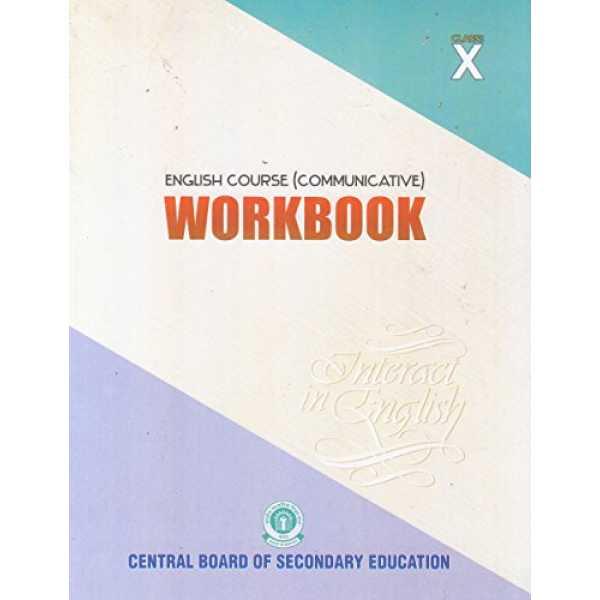 English Course Communicative Work Book Interact in English