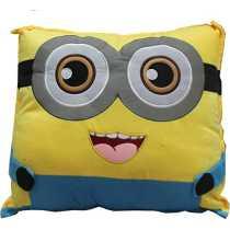 Bubble Hut Minion Cushion Pillow Soft Toy-40 cm