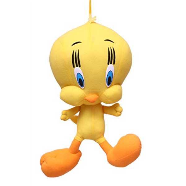 Funny Teddy Yellow Duck Tweety Bird Soft Toy 40Cm