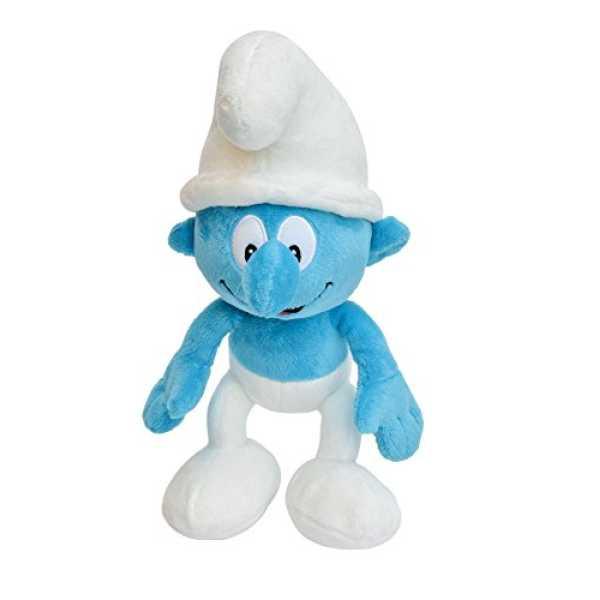 Simba 755227 Standard Smurf, Blue