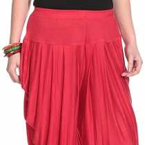 Legis Lycra Dhoti for Women