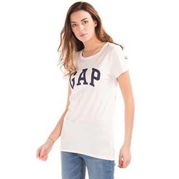 GAP Women s Logo T-Shirt
