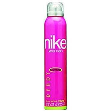 Nike Trendy Deo Pink