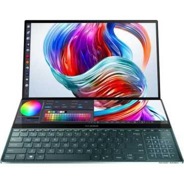 ASUS ZenBook Pro Duo UX581GV-H9201T Laptop