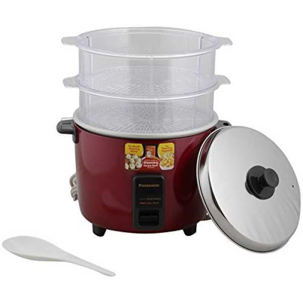 Panasonic SR-WA22H 5.4 L Automatic Electric Cooker