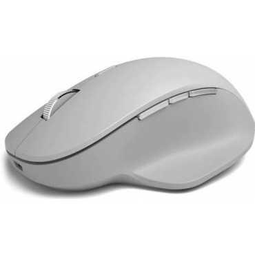 Microsoft Precision Wireless Optical Mouse