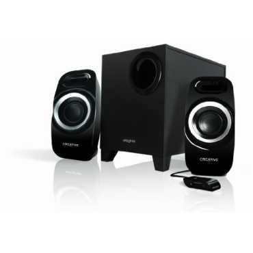 Creative Inspire T3300 2.1 Channel Multimedia Speakers