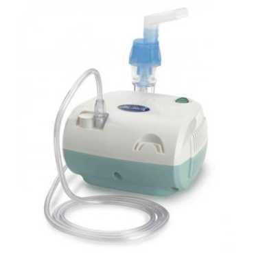 Perfecxa CN-116 Compressor Nebulizer - Blue | White | Green