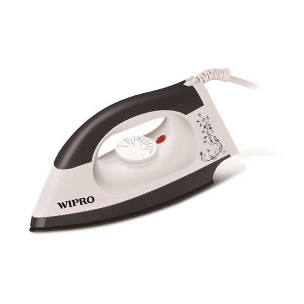 Wipro Dazzle 1000W Dry Iron