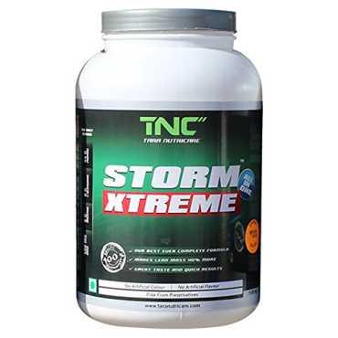Tara Nutricare Storm Xtreme 1 kg Srawberry