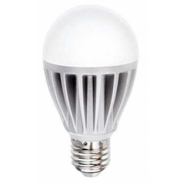 Verbatim Classic A 6W E27 410lm LED Bulb (Cool White) - White