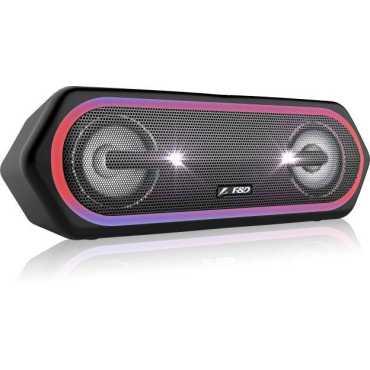 F D W40 Bluetooth Speaker