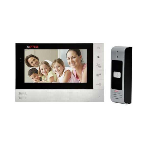 Cp Plus  CP-JAV-K70 Video Door Phone