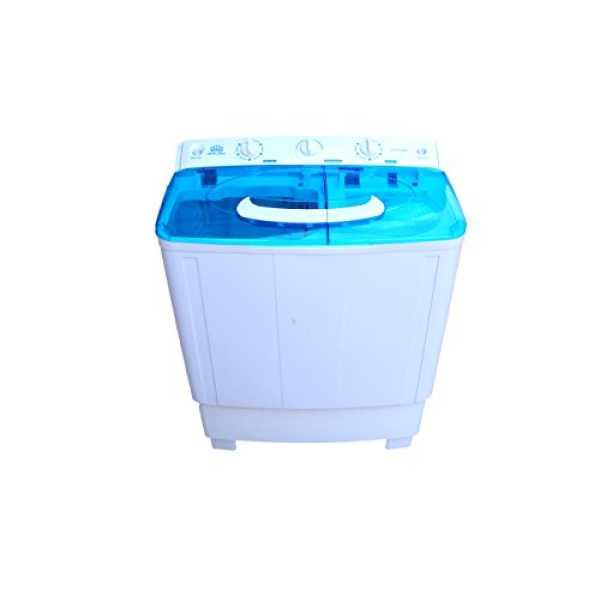 DMR 7 Kg Semi Automatic Washing Machine (Maxxx Wash 70-1298S) - Blue