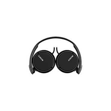 Sony MDR-ZX110 Headphones - White | Black