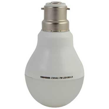 Comguard 3W Cool Day Light LED Bulb - White