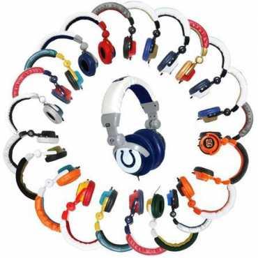 iHip NFH22 Colts Dj Style Headphones