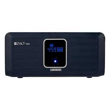 Luminous Zolt 1100 900 VA Pure Sine Wave Inverter - Blue