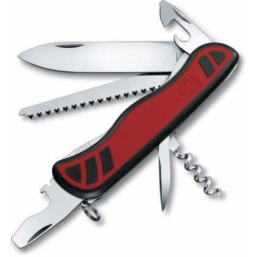 Victorinox 0.8361.MWC 7 Tool Multi-utility Swiss Knife - Red
