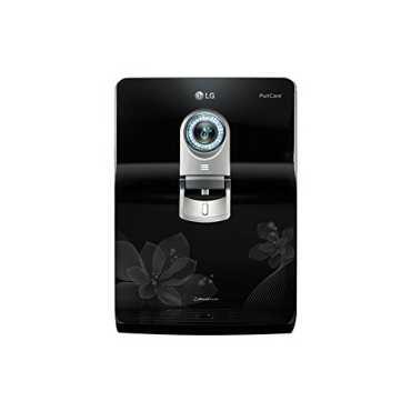 LG WW180EP 8Ltrs RO UV UF Water Purifier - Black