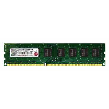 Transcend TS1GLK64V3H DDR3 8GB Desktop RAM