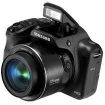 Samsung Smart WB1100F Digital Camera