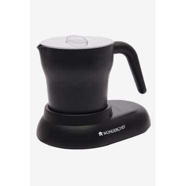Wonderchef Cuppaccino 550W Coffee Maker