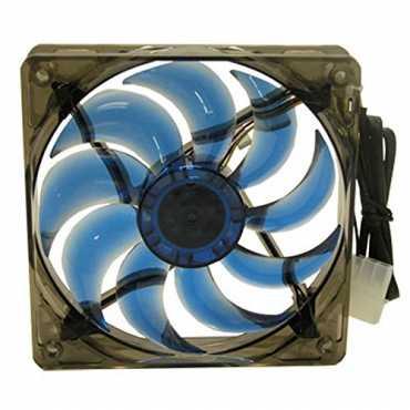 Masscool BLD-12025V1 120mm Cooling Fan - Red | Blue