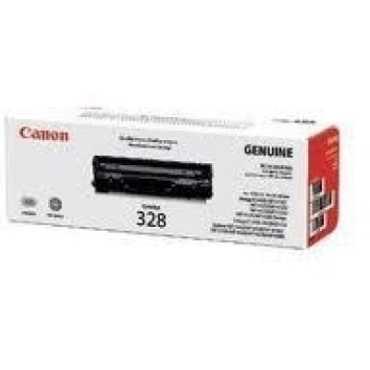 Canon 328 Toner Cartridge - Black