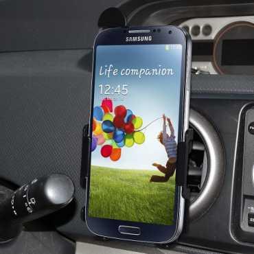 Amzer 95630 Swiveling Air Vent Mount Samsung Galaxy S4