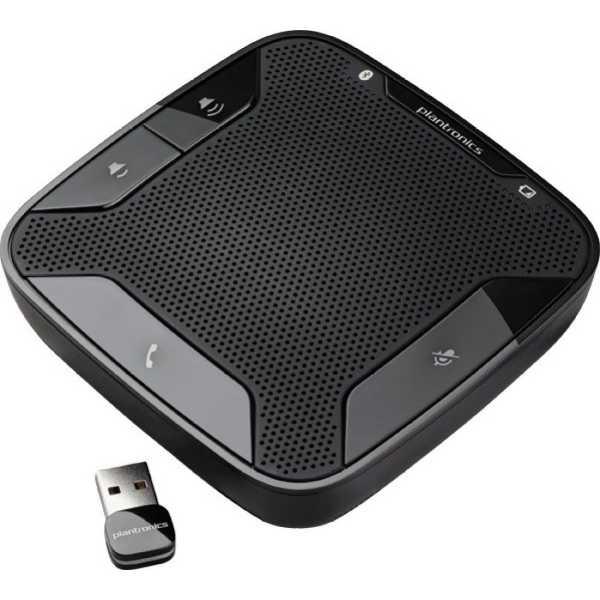 Plantronics Calisto 620 Bluetooth Wireless Speakerphone