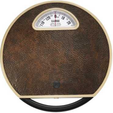 Samso Slimmer DX Analog Weighing Scale