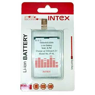 Intex IP-4L 1500mAh Battery