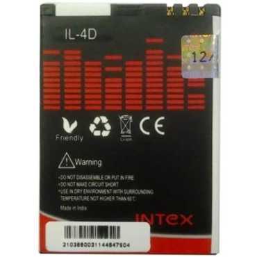 Intex BL4D 1000mAh Battery for Nokia N97 E7 N8 E5 Lava Spark