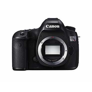 Canon EOS 5DS R DSLR - Black