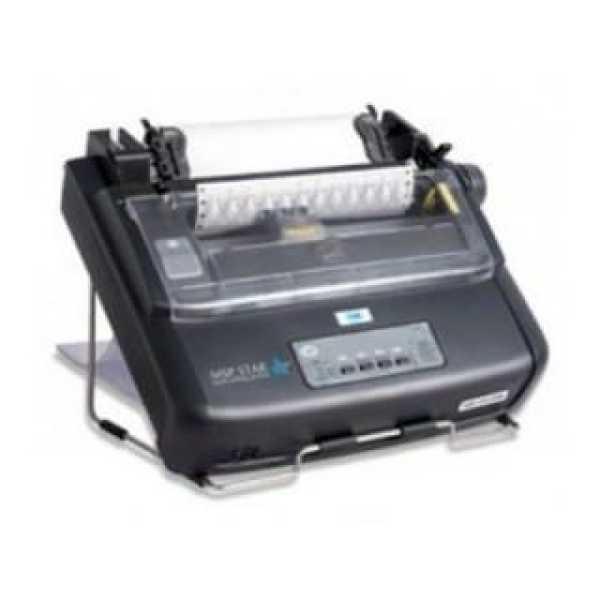 Tvs MSP 250 STAR Single Function Dot Matrix Printer