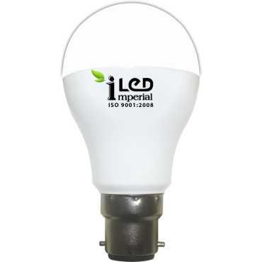 Imperial 9W B22 Base 900 Lumens Yellow LED Premium Bulb