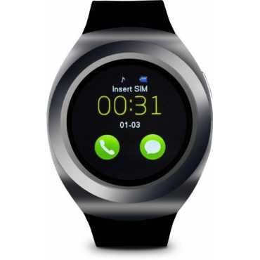 Bingo C8 Smart Watch - Black
