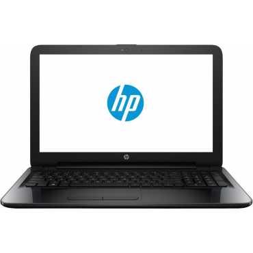 HP 15-BE015TU Laptop - Black