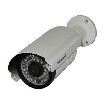 Xenet XN-9133IOPD IP Bullet Camera