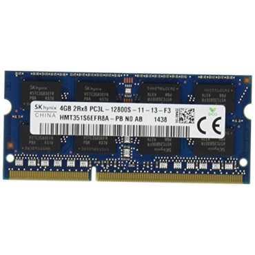 Lenovo (55Y3711) 4 GB DDR3 Ram