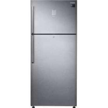 Samsung RT56K6378SL 551 L 3 Star Frost Free Double Door Refrigerator