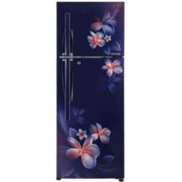 LG GL-T292RBPN 260 L 4 Star Inverter Frost Free Double Door Refrigerator