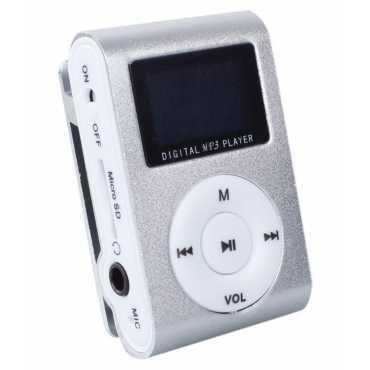 Sonilex MP6 FM MP3 Player - Green