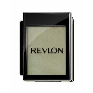 Revlon Colorstay Shadow Links Eye Shadow (Lime) - Yellow