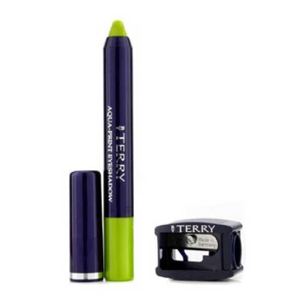 By Terry Aqua Print Eyeshadow (4 Green Flzz) - Green