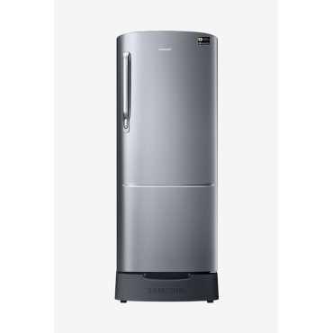 Samsung RR20N282ZS8/NL 192 L 3 Star Inverter Direct Cool Single Door Refrigerator