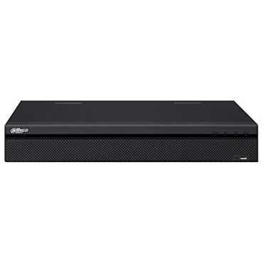 Dahua NVR2204-S2 1080P 4-Channel Nvr - Black