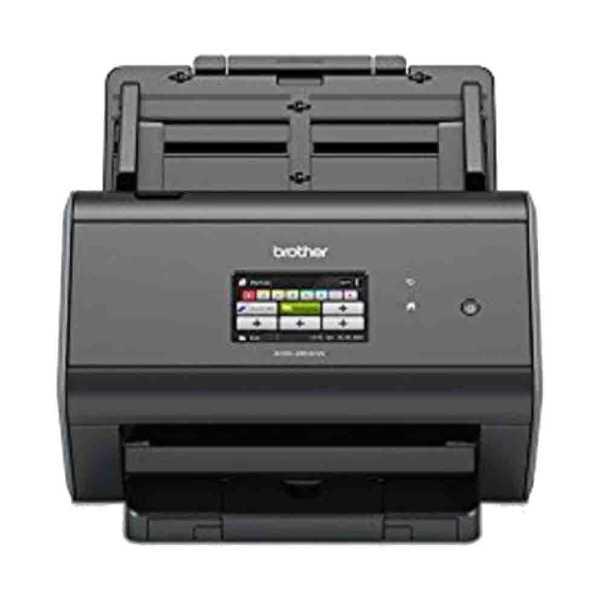 Brother ADS-2800W Document Handler Scanner